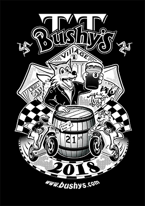 BUSHY'S MERCHANDISE
