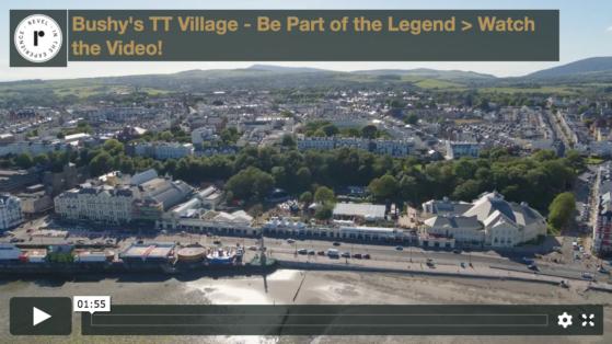 Bushy's TT Village Video