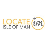 locate isle of man logo